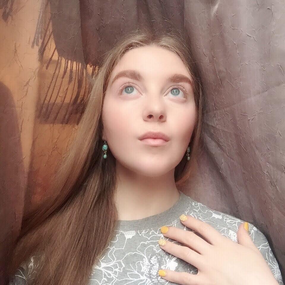 Kristina Gordeeva