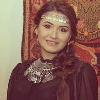 Liana Davoyan