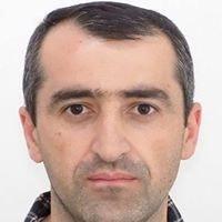 Nairi Grigoryan