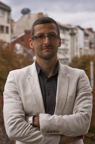 Georgi Malchev