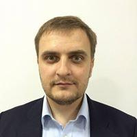 Maksym  Roganin
