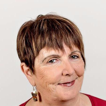Bette Daoust, Ph.D.