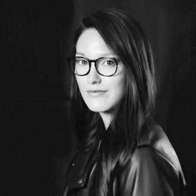 Katie J. Kiewel ☀️