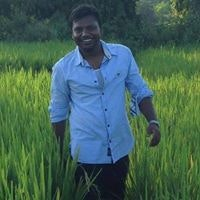 Shivanand Poosa