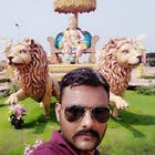 Mahesh Baldania