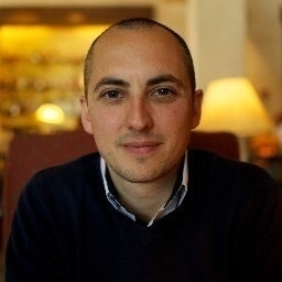 Bastien Vidal