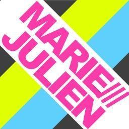 Marie ʕʘᴥʘʔ Julien