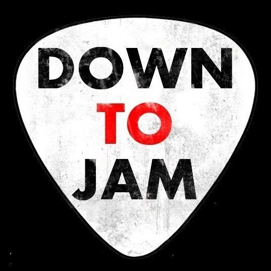 DownToJam
