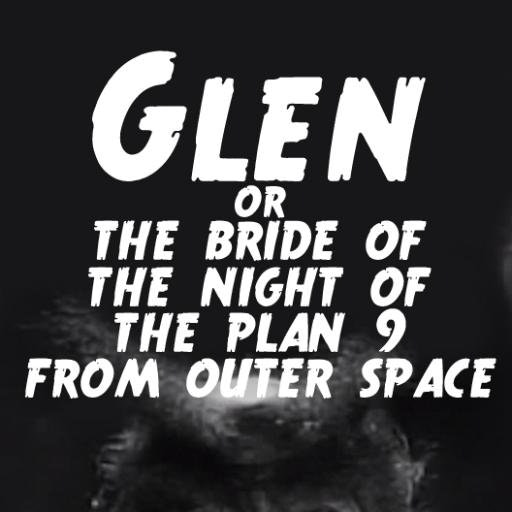 Glen or the Bride...