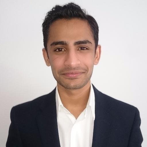 Hamza Warraich