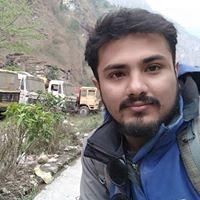 Anish Upreti