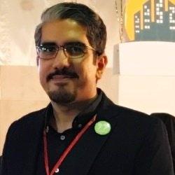 Hamed Saeedi
