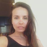 Anastasiya Yanovich