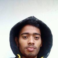 Madhaba Pradhan