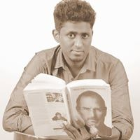 Narendran Ashok