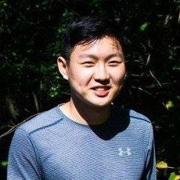 Daniel Sangyoon Kim
