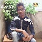 Arhan Shaikh