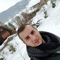 Aleksandar Savov