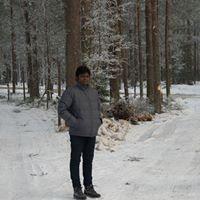 Manjith Sadanandan