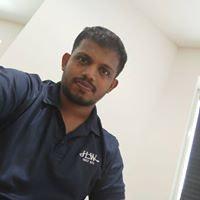 Shajeer Anthikad