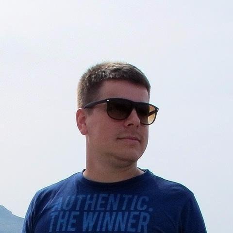 Alex Balabanov