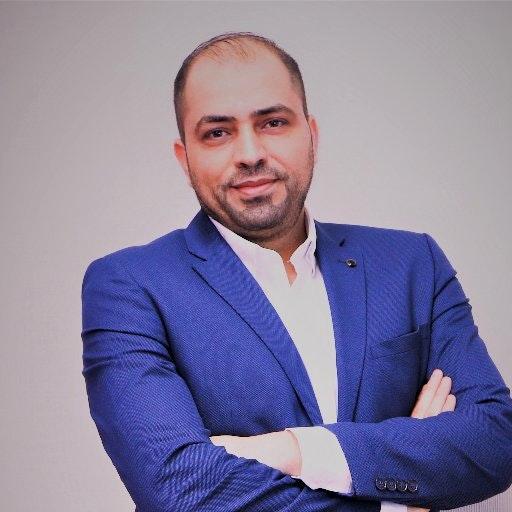 Ayman Albarbary