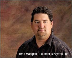 Brad Madigan