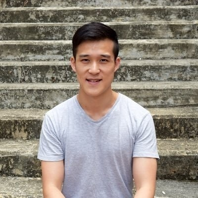 Harry Huang