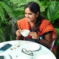 Lawanya Ramachandran