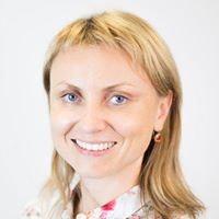 Oksana Budnikova