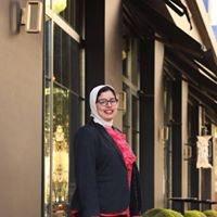 Sarah Abdel Aziz