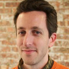 Nathan Safran