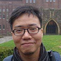 Eddie Hsu