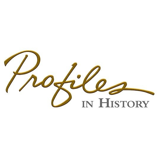 Profiles In History