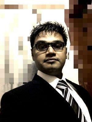 Salman Sharif