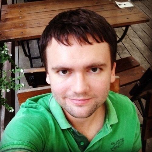 Vasiliy Mescheryakov