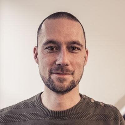Niels Bjerg