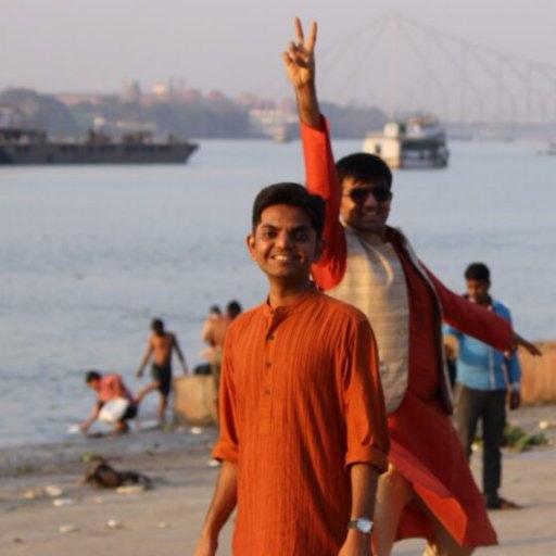 Vivek Choksi