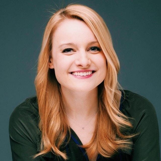 Megan Graham