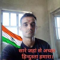 Rajveer Chahar