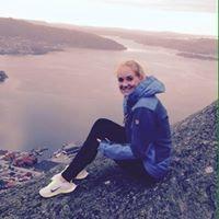 Amanda Børsheim Schjøtt