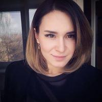 Анастасия Максимцова
