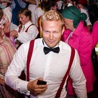 Anders Bjørneby