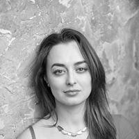 Viktoriya Kravchenko