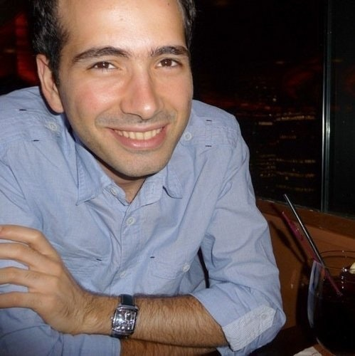 David Attias