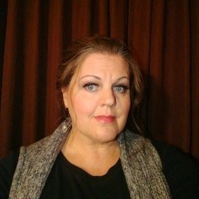 Kristina Sorrelli