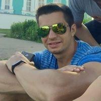 Alexey Krasnoslobodtsev
