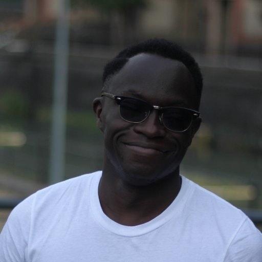 Kwame Afriyie