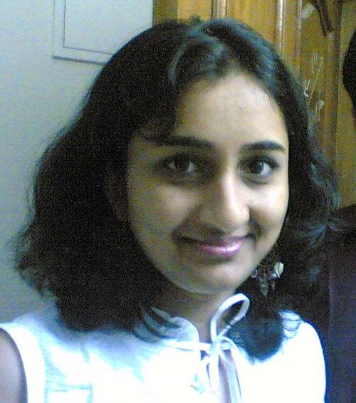 Parul Gupta