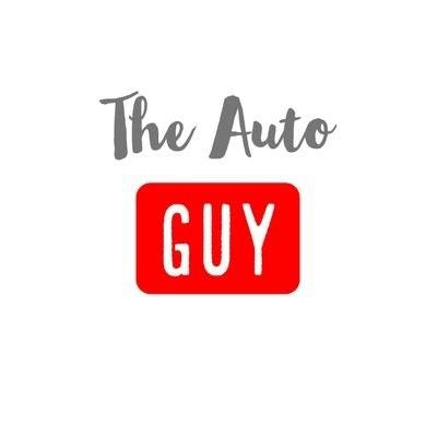 The Auto Guy